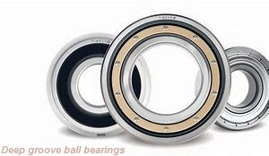 8,000 mm x 12,000 mm x 3,500 mm  NTN F-W678AZZ deep groove ball bearings