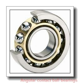 Toyana 7411 B angular contact ball bearings