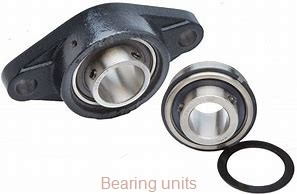 SNR ESPAE211 bearing units