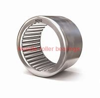 INA SCE1212 needle roller bearings