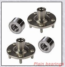 AST AST090 16590 plain bearings