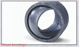 SNR R165.03 wheel bearings
