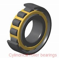 110 mm x 240 mm x 92,1 mm  ISO NUP3322 cylindrical roller bearings