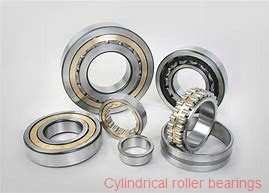 60 mm x 95 mm x 18 mm  NTN NJ1012 cylindrical roller bearings