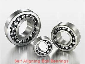 20 mm x 47 mm x 18 mm  ZEN 2204-2RS self aligning ball bearings