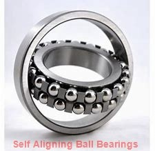 80 mm x 170 mm x 39 mm  ISO 1316 self aligning ball bearings