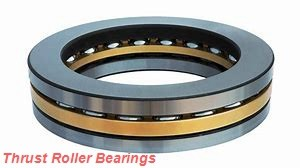 400 mm x 510 mm x 40 mm  ISB RB 40040 thrust roller bearings