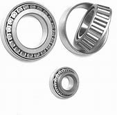 33,338 mm x 76,2 mm x 22,225 mm  Timken M88048/M88022 tapered roller bearings
