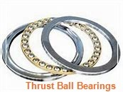 Toyana 53420 thrust ball bearings