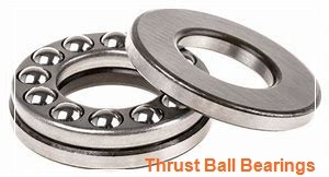 ISB 53415 M U thrust ball bearings