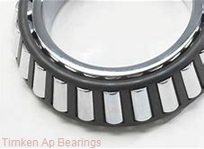 H337846 H337816XD H337846XA K153497      AP Bearings for Industrial Application
