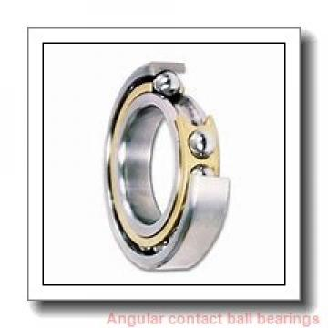 ISO 71824 A angular contact ball bearings
