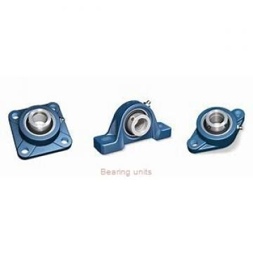 SKF SYF 35 FM bearing units