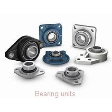 SKF SYNT 80 FTF bearing units