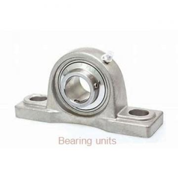 SKF SYE 2 11/16 N-118 bearing units