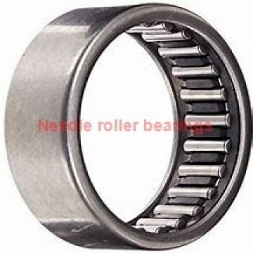 NSK RNA4917 needle roller bearings