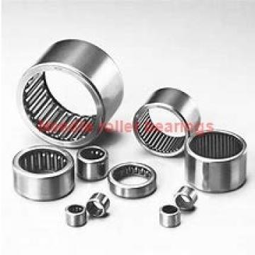 SKF RNA4836 needle roller bearings
