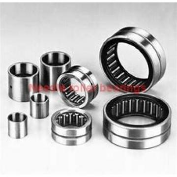 35 mm x 55 mm x 36 mm  ISO NA6907 needle roller bearings