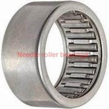 9 mm x 20 mm x 11 mm  NTN NA499 needle roller bearings