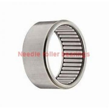 JNS RNA4902M needle roller bearings