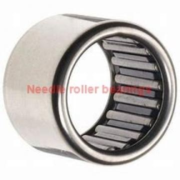 75 mm x 105 mm x 25 mm  INA NKI75/25 needle roller bearings
