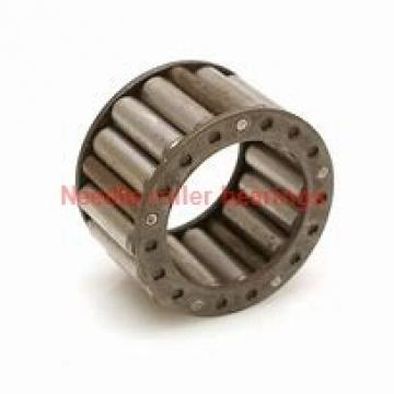 NSK RNA4928 needle roller bearings