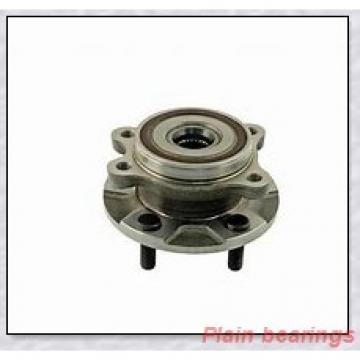 Toyana GW 070 plain bearings