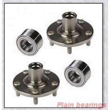 AST AST40 1015 plain bearings