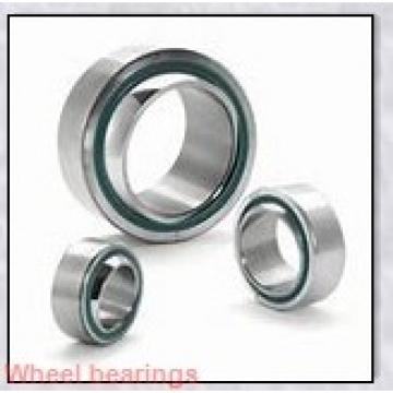 SNR R158.01 wheel bearings