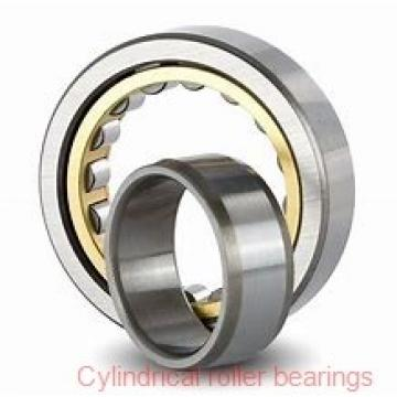 170 mm x 360 mm x 139,7 mm  Timken 170RU93 cylindrical roller bearings