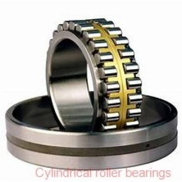 80 mm x 170 mm x 39 mm  NACHI NUP 316 cylindrical roller bearings