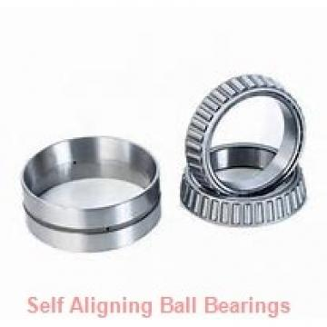 40 mm x 80 mm x 23 mm  KOYO 2208-2RS self aligning ball bearings