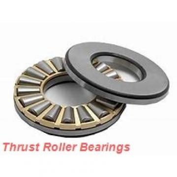 400 mm x 480 mm x 35 mm  IKO CRB 60040 thrust roller bearings