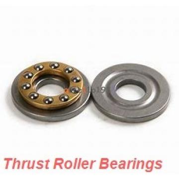 INA TC1625 thrust roller bearings