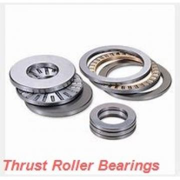 320 mm x 440 mm x 28,5 mm  SKF 81264M thrust roller bearings