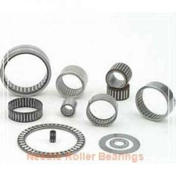 SKF 353107 A Tapered Roller Thrust Bearings
