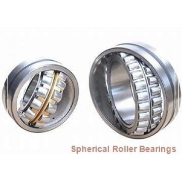 260 mm x 440 mm x 180 mm  ISO 24152W33 spherical roller bearings
