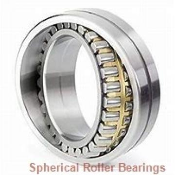 340 mm x 620 mm x 165 mm  KOYO 22268RK spherical roller bearings