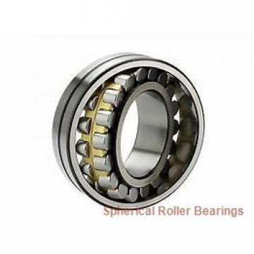 110 mm x 240 mm x 80 mm  NSK 22322EAE4 spherical roller bearings