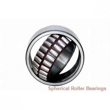 130 mm x 230 mm x 80 mm  ISO 23226 KCW33+H2326 spherical roller bearings