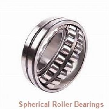 160 mm x 340 mm x 114 mm  ISO 22332W33 spherical roller bearings