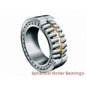 Toyana 23092 CW33 spherical roller bearings