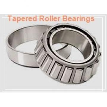 31.75 mm x 58,738 mm x 15,08 mm  Timken 08125/08231B tapered roller bearings