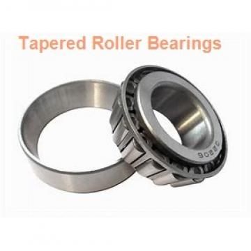 101.600 mm x 168.275 mm x 41.275 mm  NACHI 687/672 tapered roller bearings