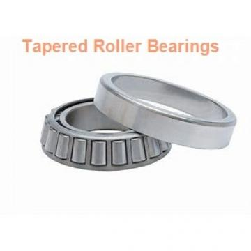 165,1 mm x 288,925 mm x 63,5 mm  Timken HM237536/HM237510 tapered roller bearings