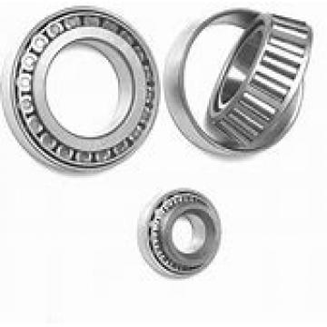 210 mm x 310 mm x 72 mm  Gamet 283210/283310 tapered roller bearings