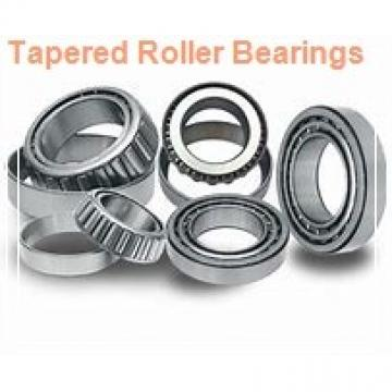 22 mm x 41 mm x 14,4 mm  Fersa F15028 tapered roller bearings