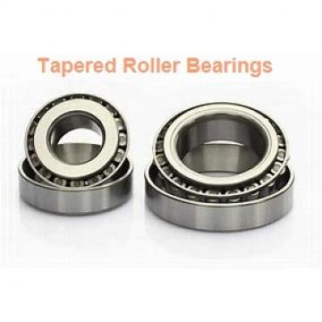 105 mm x 160 mm x 43 mm  NACHI E33021J tapered roller bearings