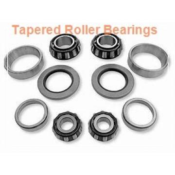 48 mm x 85 mm x 14,5 mm  Timken NP248287/NP522879 tapered roller bearings