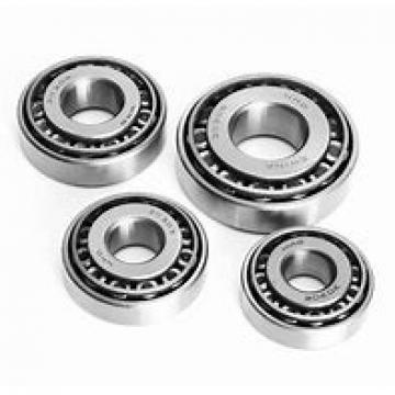 66,675 mm x 136,525 mm x 29,769 mm  Timken 495AA/493 tapered roller bearings